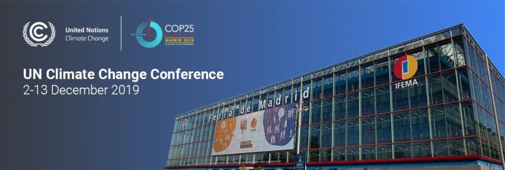 Solugen présent à la COP25