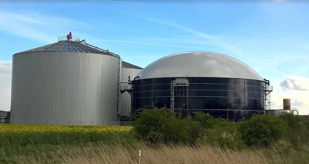 Biometanización - cómo optimizar el proceso