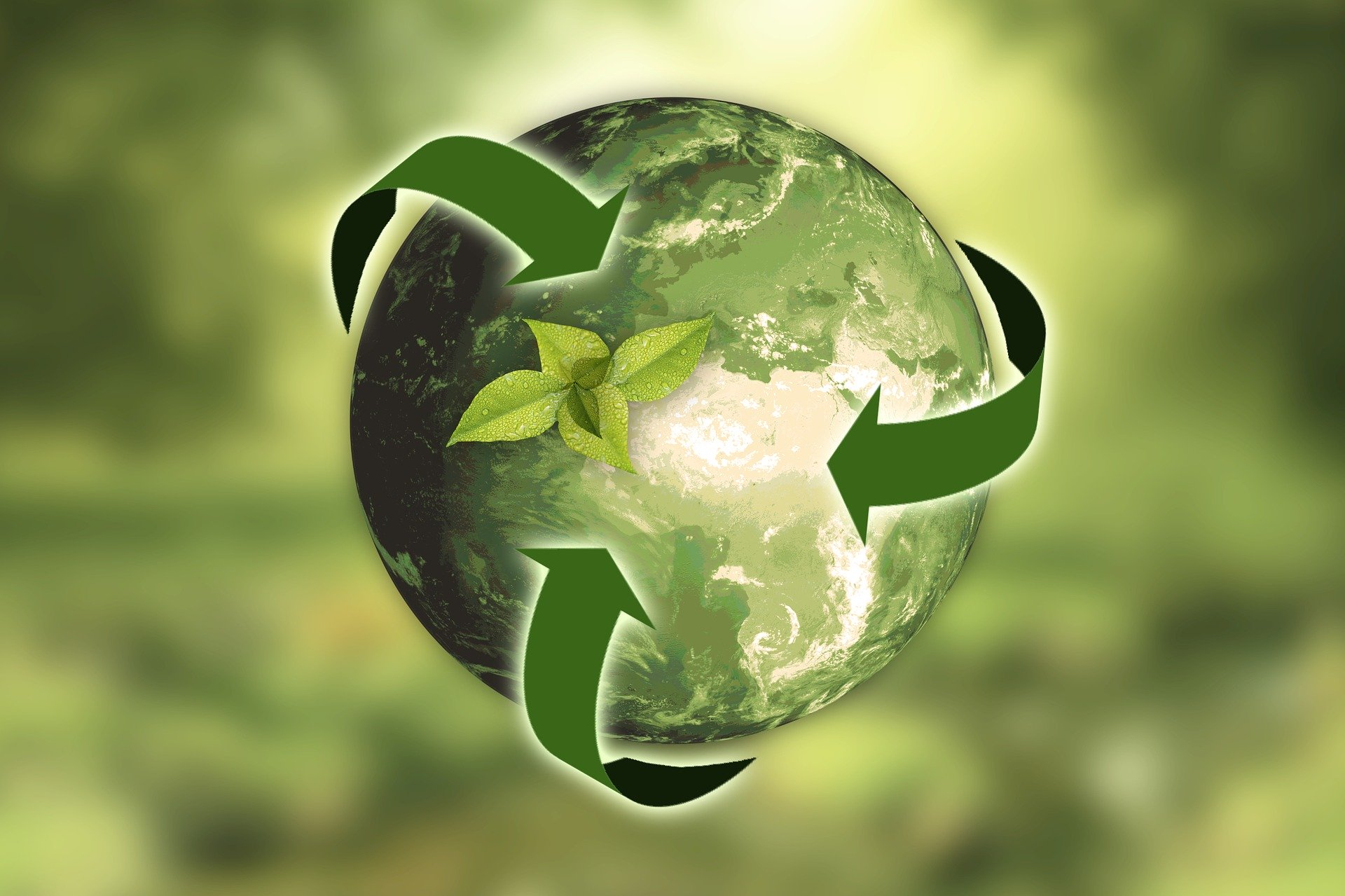 What exactly means circular economy ?