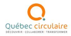 Solugen devient membre de Québec Circulaire
